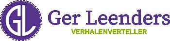 Ger Leenders Logo